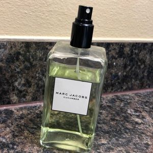 Authentic Marc Jacobs Cucumber Splash